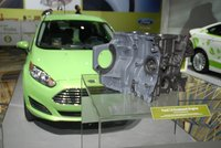 Ford Fiesta,1-liter,EcoBoost,mpg