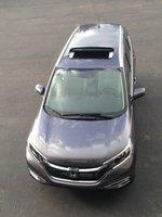 2015 Honda, CR-V, crossover leader,sales leader