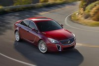 2015,Buick Regal,eAssist