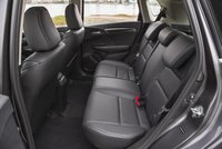 2015,Honda,Fit,rears seat,legroom,headroom