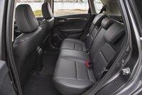 2015,Honda,Fit,rears seat,legroom,headroom