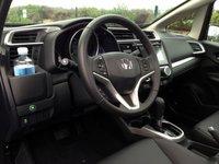 2015,Honda,Fit,EX-L, interior