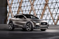 QX30,concept vehicle