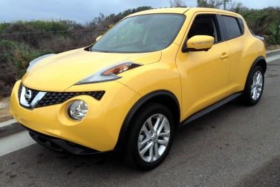 2015,Nissan,Juke, SL,MPG