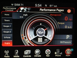 2015,Dodge Challenger,Uconnect,electronics