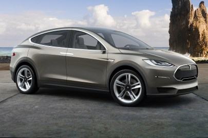 Tesla,Model X,electric car,future car