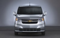 2015,Chevy, City Express,mpg,small van,flexible work space