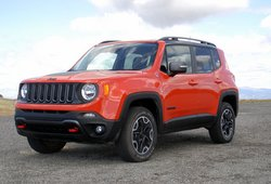 2015,Jeep Renegade,Trailhawk,4x4, 4WD,fuel economy