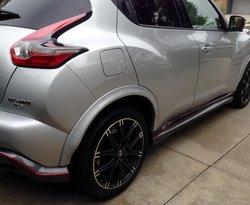 2015 Nissan, Juke NISMO,styling,design
