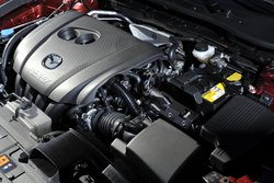 2015 Mazda6,skyactiv,engine,performance, fuel economy
