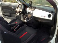 2015,fiat ,500c,Abarth,Cabrio,performance