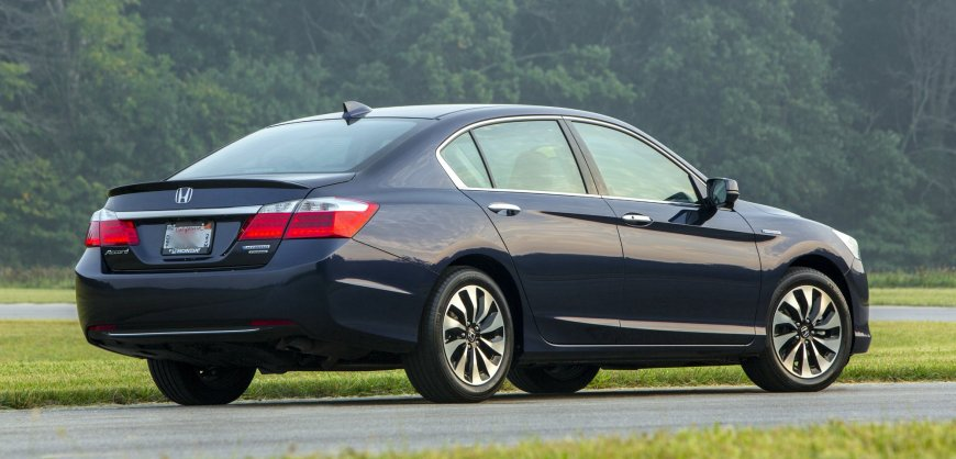 2015 Honda,Accord Hybrid, mpg,fuel economy