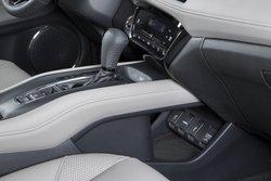 2016 Honda,HR-V AWD,shifter,CVT