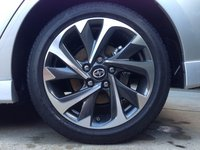 2015,Scion,iM,wheels,style,mpg