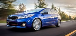 2016 Kia,Forte5,performance