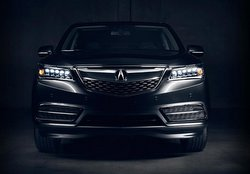 2016,Acura,MDX,AWD,styling,capabilities