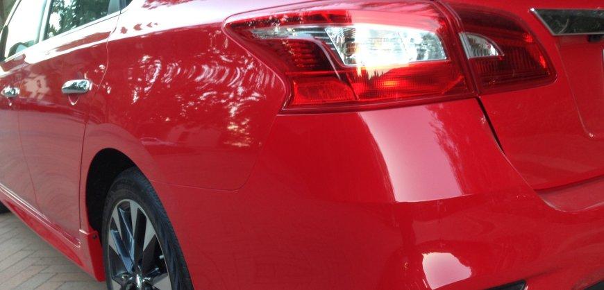 2016 Nissan,Sentra, mpg,fuel economy