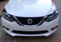 2016, Nissan Sentra,mpg,fuel economy, styling