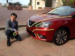 2016, Nissan, Sentra,mpg,fuel economy,aerodynamics