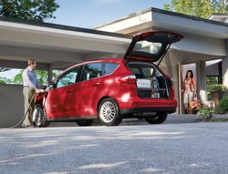 2016 Ford,C-Max review