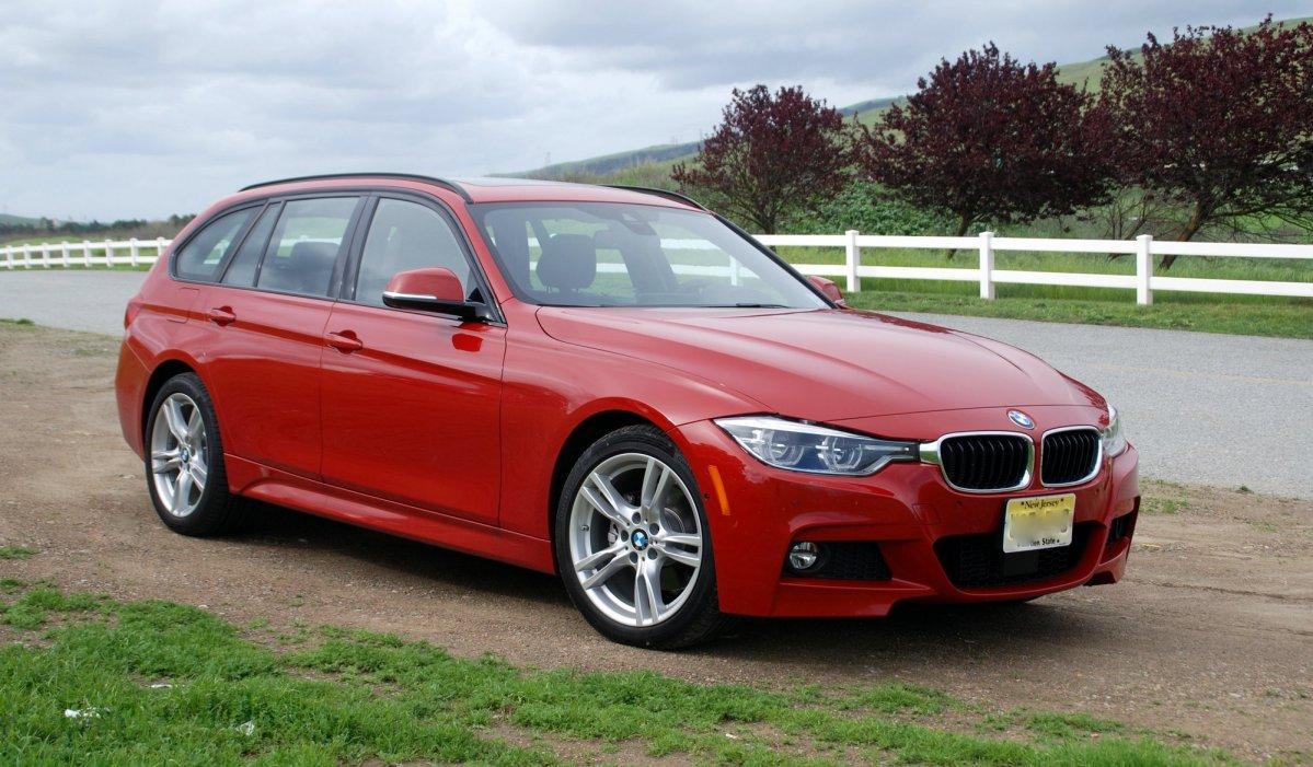 2016,BMW, 328d, xDrive,Sports Wagon