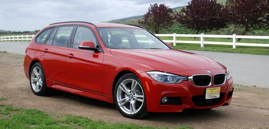 Road Test BMW D Sports Wagon Clean Fleet Report - Bmw 328d xdrive wagon