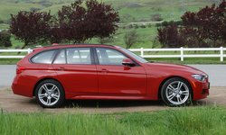 2016 BMW, 328d Sports Wagon,xDrive