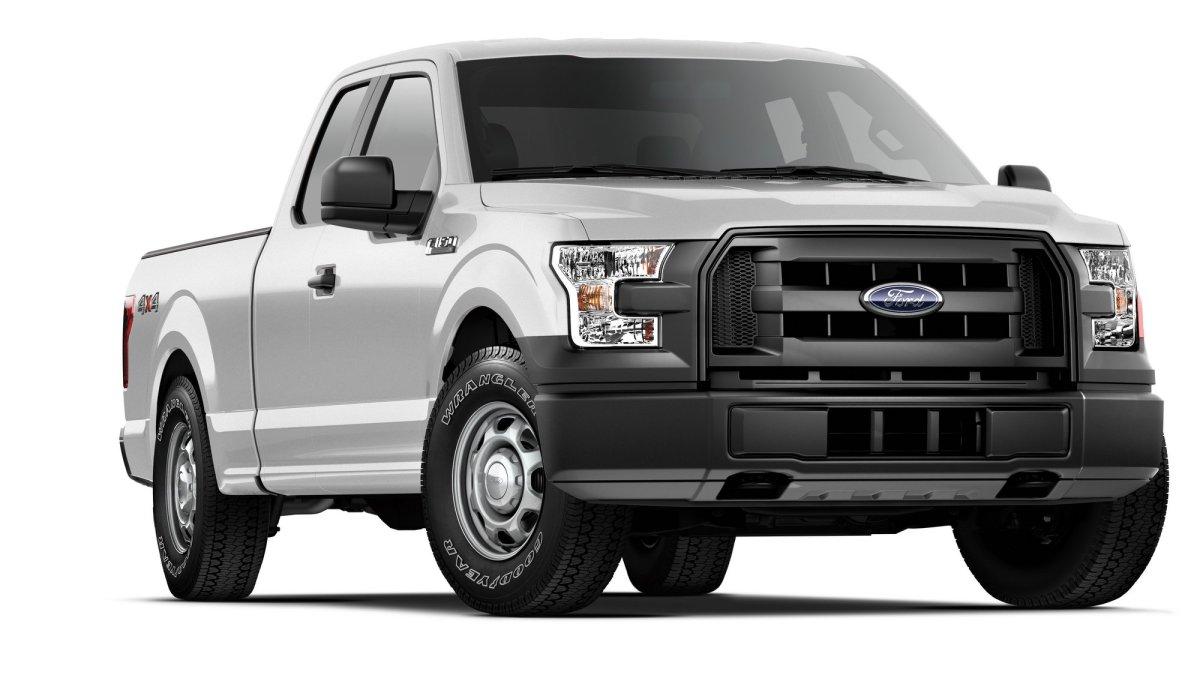 Ford,F-150,hybrid,mpg,fuel economy