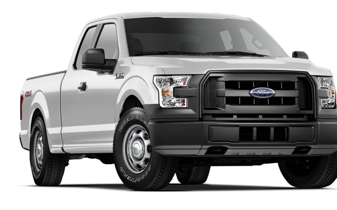 News: Ford F-150 Hybrid Confirmed By CEO
