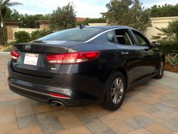 2916,Kia,Optima,LX,mpg,fuel economy,styling