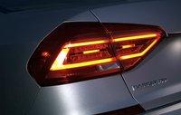 2016 VW,Volkswaen Passat,design