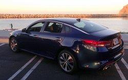 2016, Kia, Optima, SX, fuel economy, luxury,performance