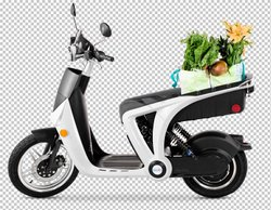 Mahindra, GenZe 2.0,electric scooter