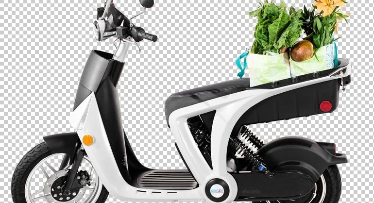 Mahindra,GenZe 2.0,electric scooter