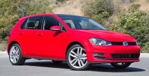 2016 Volkswagen Golf TSI,mpg, performance