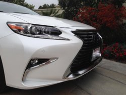 2016, Lexus, ES 300h,mpg,fuel efficiency