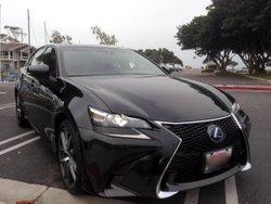 2016, Lexus, GS 450h, F Sport,,mpg,fuel economy,styling