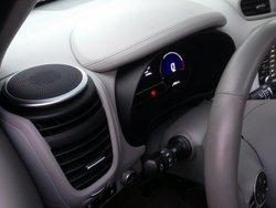 2016 Kia Soul EV, electric car,