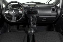 2016 Mitsubishi i-MiEV, EV, electric car