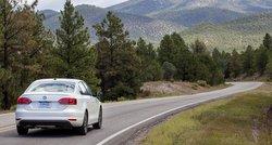2016 Volkswagen Jetta Hybrid, driving performance