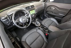 2016 Kia Soul,interior, mpg