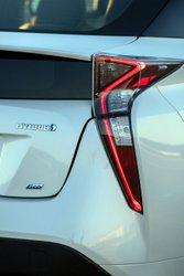 2016 Toyota Prius Liftback,styling,design