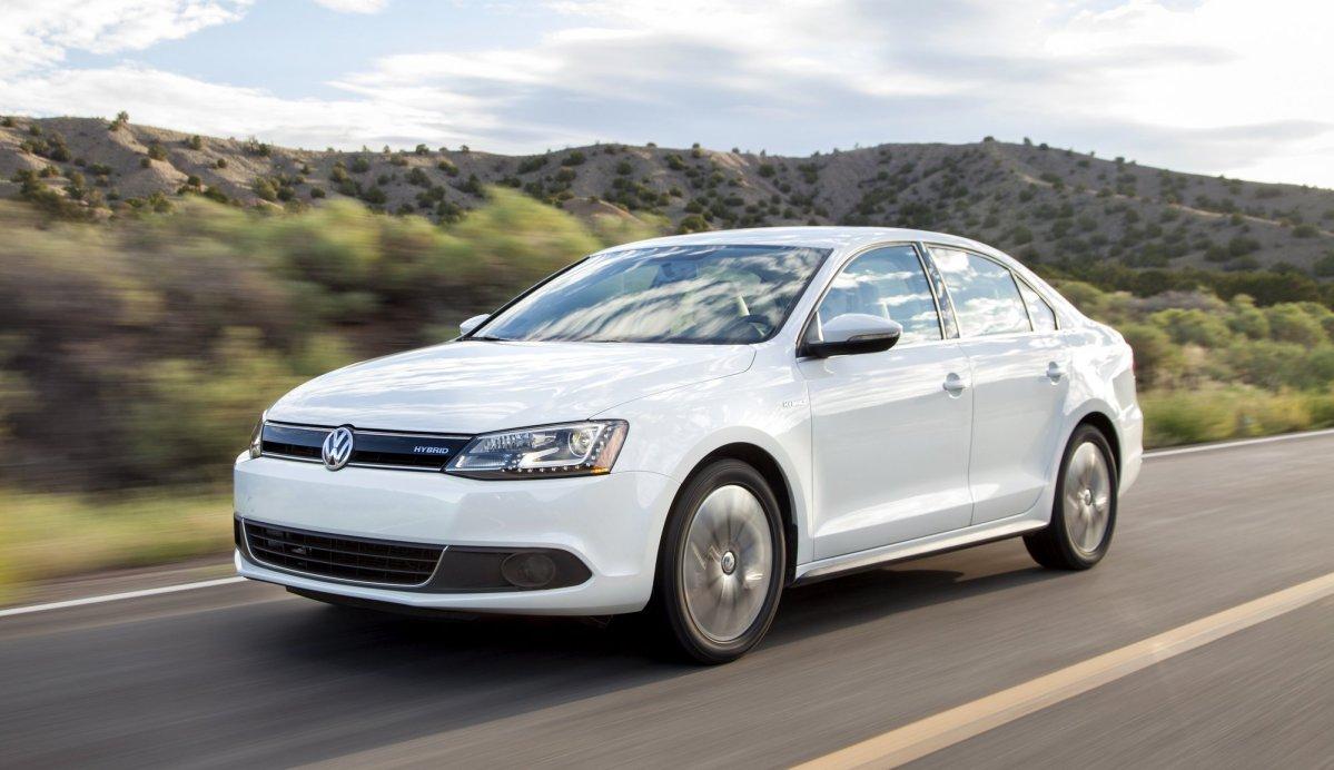 2016 Volkswagen Jetta Hybrid,VW,mpg,fuel economy