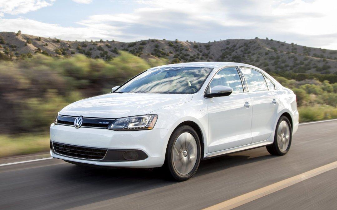 Road Test: 2016 Volkswagen Jetta Hybrid
