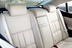 2016 Lexus ES 300h,interior