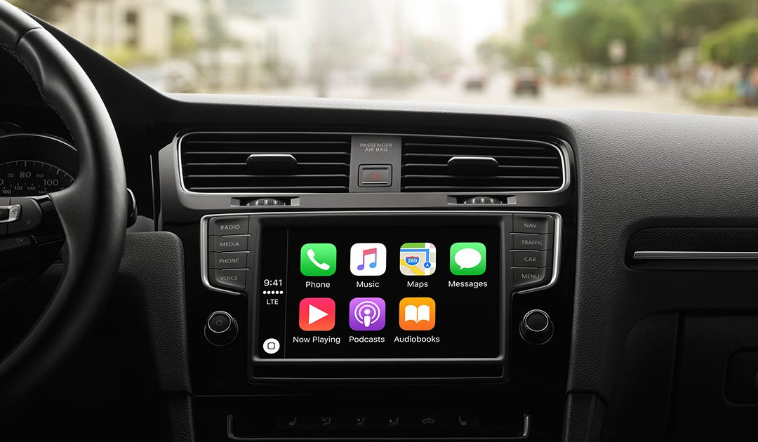 Apple CarPlay vs. Android Auto