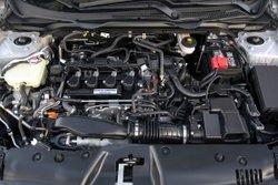 2016 Honda Civic Coupe,engine