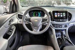 2016 Chevrolet Volt,interior