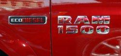 2016 Ram 1500 EcoDiesel , badge
