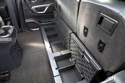 2016 Nissan TITAN XD,interior